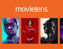 MovieLens UX Redesign