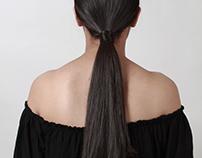 Minimal Hairstyles - women