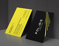 Polaris Lighting - Branding