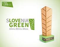 STO, Slovenian touristic organization | Identity