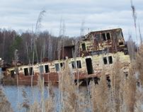 Little story about Chernobyl