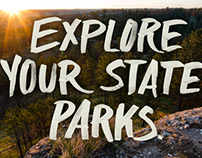 Explore Your State Parks