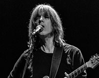 Mike Stern Chile 2015