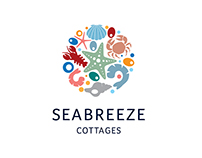 Seabreeze Cottages Identity