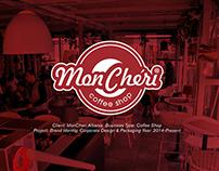 Mon Cheri Branding