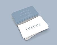Labotessa Boutique Hotel - Identity Development