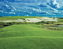 Streamsong Website Redesign
