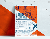 SIEMIATYCZE FLOW FESTIWAL 2K17 | POSTER