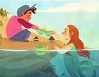 Tea By The Sea