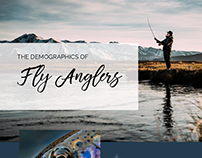 Fly Fishing Infographic