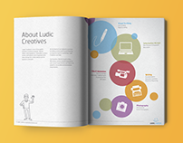 Ludic Creatives Booklet