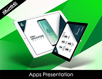 Apps Review Presentation