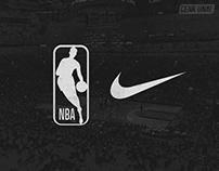 Nike x NBA Part I