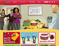 Heluva Good! Website