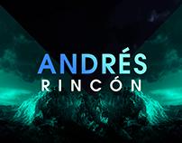 Andrés Rincón ® PersonalBranding