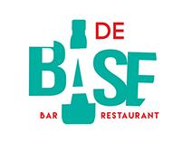 De Base Bar and Restaurant logo