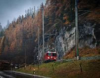 Alveneu Pass