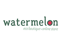 Watermelon Eco Boutique Logo