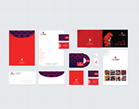 Corporate Identity for Sapa Napro