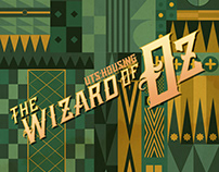 UTS:Housing Wizard of Oz Annual Dinner