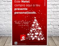 Cartaz Natalício OBV