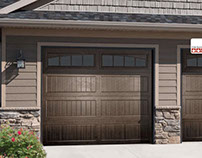 garage doors Castle Rock