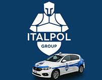 ITALPOL . Servizi di Vigilanza