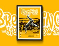 BREAK KING BIELAWA 2016