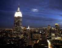 Empire State Building | Observatory