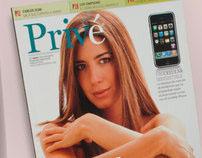 Prive Magazine