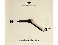 Immagine grafica 94ma Collettiva Bevilacqua la Masa