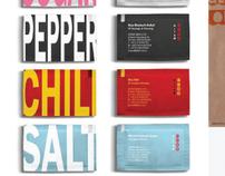 Branding / Packaging