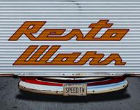 Resto Wars