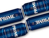 Prime Premium malts - Restyling