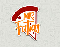 Logo MR. FATIAS