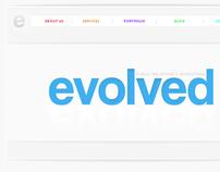 EVOLVED PR