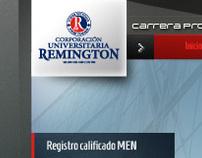 Remington Arquitectura