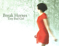 Break Horses / photography