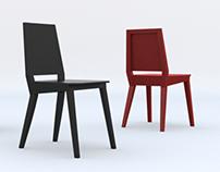 Margrite chair
