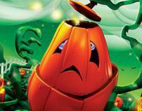 Bright Idea Halloween