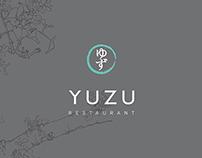 Yuzu restaurant