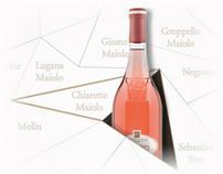 Provenza Cantine Italian winery