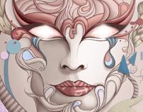 Pandora's Mask