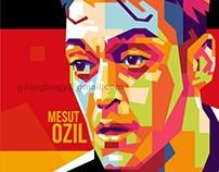 MESUT OZIL - WPAP