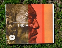 American Heritage Book of Indians, 1961