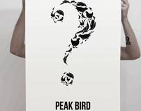 PEAK BIRD