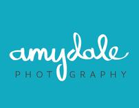 amydale photography - rebranding