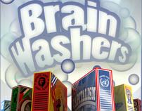 Brain Washers