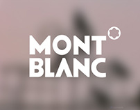 Montblanc – Alfred Hitchcock Webspecial