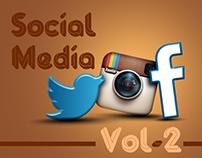 Social Media Vol-2